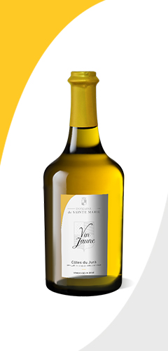 vin jaune de sainte marie