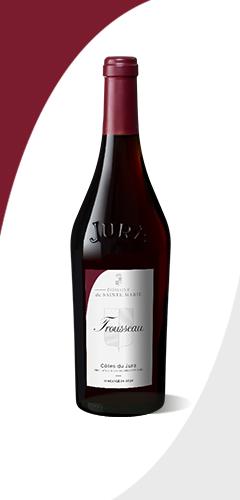 vin jura trousseau