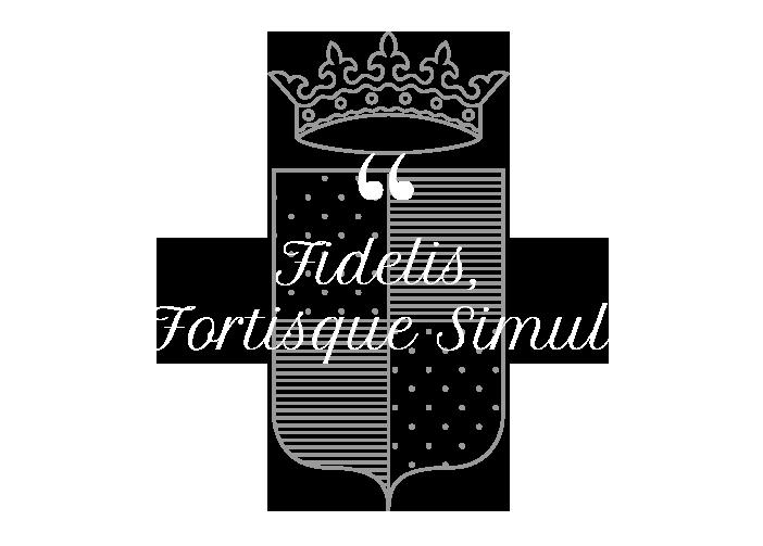 Fidelis-fortisque-Simul